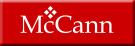 McCann, Epsom logo