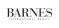 Barnes International, Barnes Le Marais logo