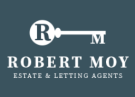 Robert Moy Estate & Letting Agents, Norwich logo