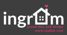 Ingram Properties, Bromsgrove branch logo