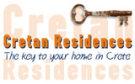Cretan Residences, Crete logo