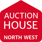 Auction House North West, Commercial logo