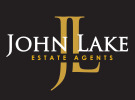 John Lake Estate Agents, Torquay logo