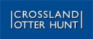 Crossland Otter Hunt, London logo