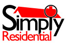 Simply Residential & Simply Commercial, Whitefield logo