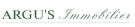 ARGU'S Immobilier, Civray logo