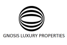 Gnosis Luxury Properties, Barcelona logo