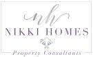 Nikki Homes, Stratford Upon Avon logo