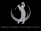 Aphrodite Homes, Aphrodite Hills Resort logo