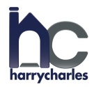 Harry Charles Estate Agents, Watford branch logo