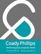 Coady Phillips, Bromley logo