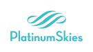 Platinum Skies logo