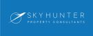 Skyhunter Property Limited, Canterbury branch logo