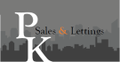 PK Sales & Lettings Ltd, London logo