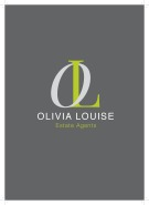 Olivia Louise Estate Agents, Cardiff branch logo