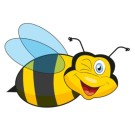 Bees Homes, Eastbourne branch logo