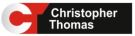 Christopher Thomas, Windsor logo