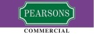 Pearsons Commercial, Winchester logo