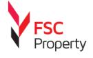 FSC Property, Anfield logo