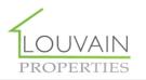 Louvain Properties, Tredegar branch logo