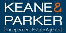 Keane & Parker, Plymouth branch logo