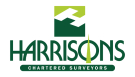 Harrisons Chartered Surveyors, Kent branch logo
