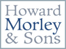 Howard Morley & Sons, Guildford branch logo