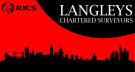 Langley Chartered Surveyors, Bexleyheath logo