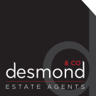 Desmond & Co, Plymouth branch logo