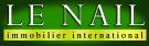 Cabinet Le Nail , Laval logo