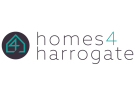 homes4harrogate, Harrogate branch logo
