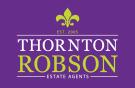 Thornton Robson, Rugby logo