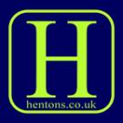 Hentons Residential, Cardiff logo