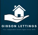 Gibson Lettings logo
