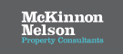 McKinnon Nelson, Birmingham branch logo