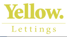 Yellow Lettings, London logo