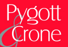 PYGOTT & CRONE COMMERCIAL, Lincoln logo