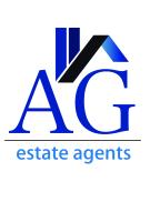 AG Estate Agents, London branch logo