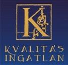 Kvalitas 2004 KFT, Budapest logo