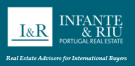 Infante & Riu - Portugal Real Estate, Lisbon logo