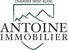 Antoine Immobilier , Rhone Alpes logo