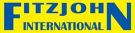 Fitzjohn International , Peterborough logo