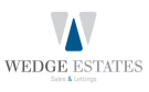 Wedge Estates, Shoreham by Sea branch logo