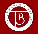 Titchmarsh & Bagley, Leeds logo