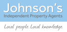 Johnsons Independent Property Agents, Walton On The Hill branch logo