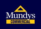Mundys Commercial, Lincoln logo