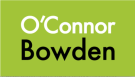 O'Connor Bowden Property Management Manchester Ltd, Manchester (new) logo