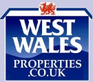 West Wales Properties, Carmarthen logo