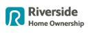 Riverside Home Ownership, Riverside Home Ownership branch logo