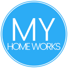 My Home Works, Bodmin logo